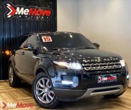 Título do anúncio: Land Rover Evoque Pure 2.0 SI4 2015 54mil km