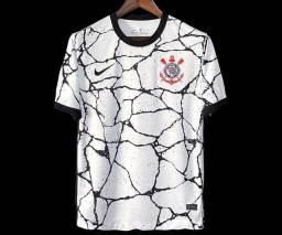 Camisa Tailandesa 1.1 Corinthians