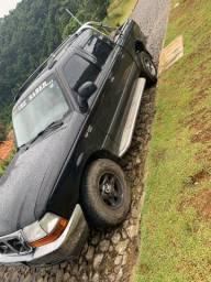 Ford Ranger 4x4 Diesel