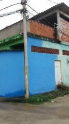 Vendo ou alugo casa com terraço