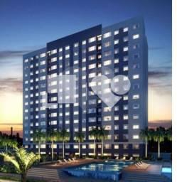 Apartamento à venda com 2 dormitórios em São sebastião, Porto alegre cod:28-IM418790