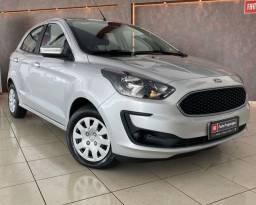 Título do anúncio: Ford Ka SE 4P