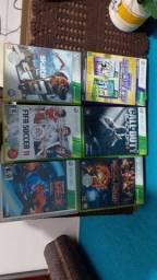 Vendo ou troco por outros jogos originais de Xbox 360!!