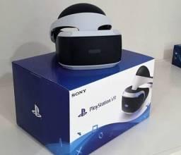 PS4 e PS VR completo por Pc gamer