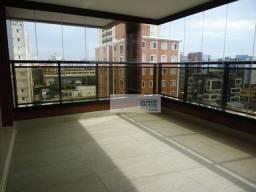 Título do anúncio: Apartamento com 4 dormitórios à venda, 208 m² por R$ 2.850.000 - Vila Mariana - São Paulo/