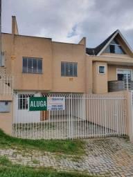 Casa para alugar com 3 dormitórios em Alto boqueirao, Curitiba cod:01635.002
