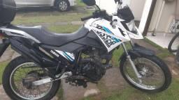 Yamaha Crosser 2018 S