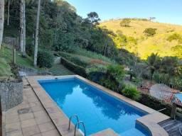 Casa com 4 dormitórios para alugar por R$ 11.000,00/mês - Areal - Areal/RJ