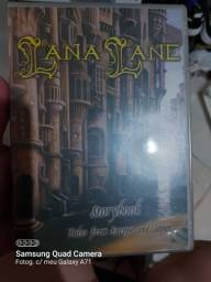 Dvd Lana Lane Storybook Tales from Europe and Japan