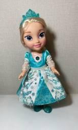 Boneca Elsa Musical
