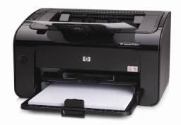 Impressora HP P1102W