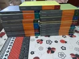 Grandes Escritores Brasileiros Completa 20 Volumes Coleção Folha