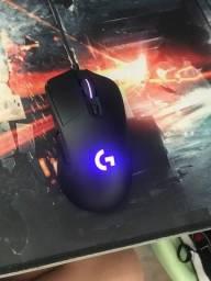 logitech g403 hero 16k