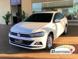 VolksWagen Virtus Comfortline 1.0 200 TSI Branco
