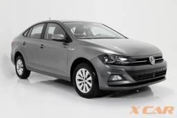 Título do anúncio: VIRTUS 2018/2018 1.0 200 TSI COMFORTLINE AUTOMÁTICO