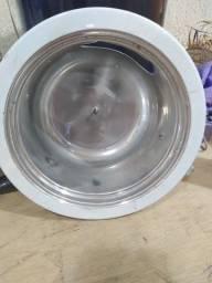 Luminária de teto alumínio