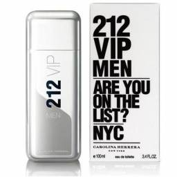 Perfume 212 VIP men  masc. 100ml