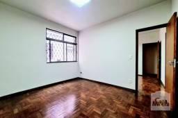 Apartamento à venda com 3 dormitórios em Cruzeiro, Belo horizonte cod:325871