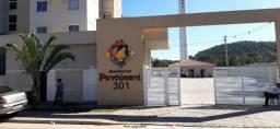 JO672A - Apartamento 2 quartos em Maria Paula próximo ao Dpo de Pendotiba