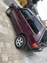 Fiat uno 4p 2000