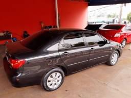 Título do anúncio: Corolla 1.8 XEi AUT. 06/07