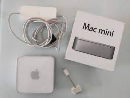 Título do anúncio: Computador Apple Mac Mini 2009