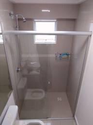 Venda e instalação de box para banheiro (blindex )