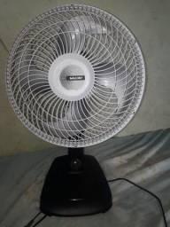 Ventilador Mallory Turbo silêncio 30 cm