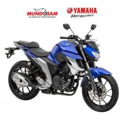 Yamaha Fazer 250 ABS 2018 - 2018