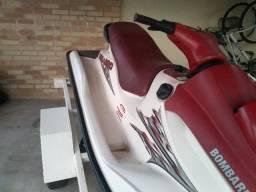 Jet Ski Sea Doo Modelo GS ano 2000 - Muito Conservado !!! - 2000