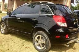 Gm - Chevrolet Captiva - 2009