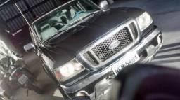 Ford ranger cabine dupla diesel 2005 - 2005