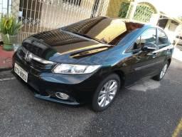 Honda CIVIC LXR 2.0 14/14 Automático LINDO!! - 2014