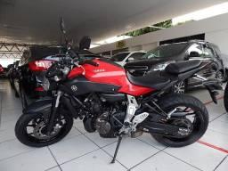 Yamaha Mt-07/mt-07 ABS - 2016