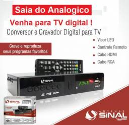 Tv Digital Conversor