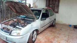 Vendo Ford fiesta 2001 - 2001