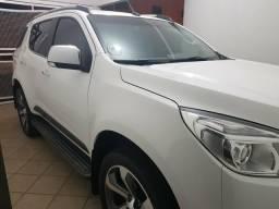Chevrolet TRAILBLAZER (a mais nova do Braaveasil) - 2014