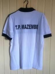 Camisa Mazembe Polo - Comissão Técnica