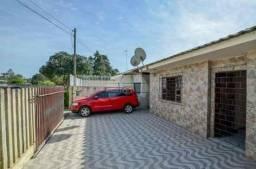 Linda casa em Colombo 2 casas excelentes alto Maracanã cond. Jd Guarujá