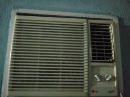 Ar condicionado de parede