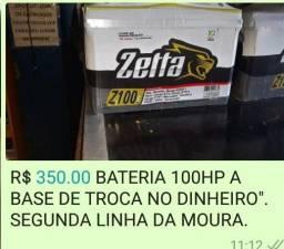 Bateria 100hp.