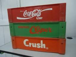 Grades de refrigerantes