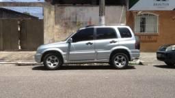 Gm - Chevrolet Tracker Tracker 08/08 - 2008