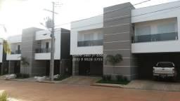 Sobrado em Cond. Fechado com 3 suítes -160m² - 900 mts Shopping Pantana - 1,5 km do Centro