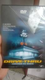 DVD Drive Thru Fast Food da Morte
