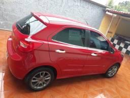 Ford ka 1.5 flex completo! - 2015