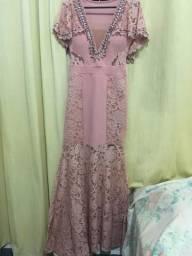 Vende- se este vestido!