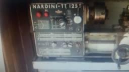 Torno /preciso comprar a placa do nardini TT125s de encaixe