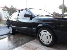 Vw - Volkswagen Voyage - 1989