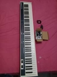 Piano digital Studio logic NUMA COMPACT